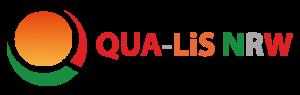 Logo der Qualitäts- und Unterstützungsagentur - Landesinstitut für Schule NRW (QUA-LiS)